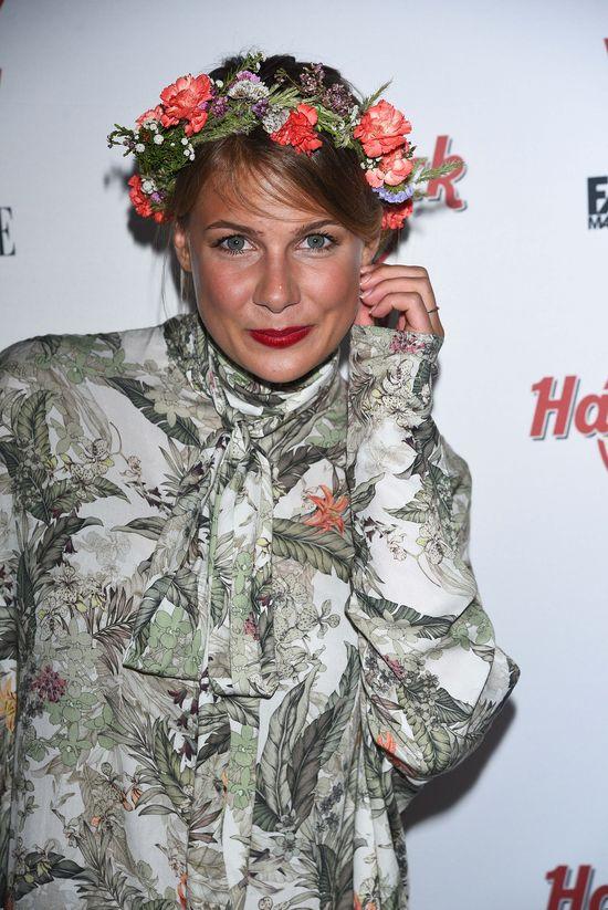 Polska aktorka ścięła swoje charakterystyczne wlosy i wygląda jak Taylor Swift