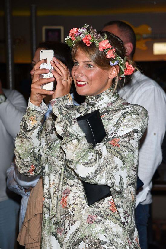OMG! Co ta Marta Wierzbicka ma na SOBIE? (FOTO)