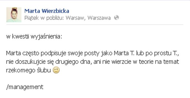 Marta Wierzbicka zostanie ambasadorką Fiata? (VIDEO)