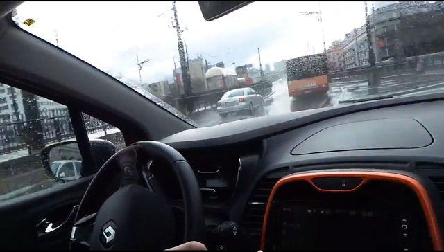 Ostra jazda w wydaniu Marty Wierzbickiej (VIDEO)