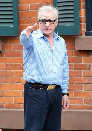 Martin Scorsese zachęca do oglądania polskich filmów