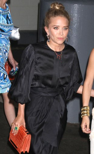 Mary-Kate Olsen ma dużo starszego chłopaka