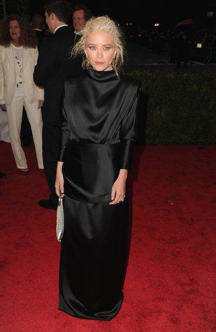 Mary-Kate Olsen przenosi się do Nowego Jorku