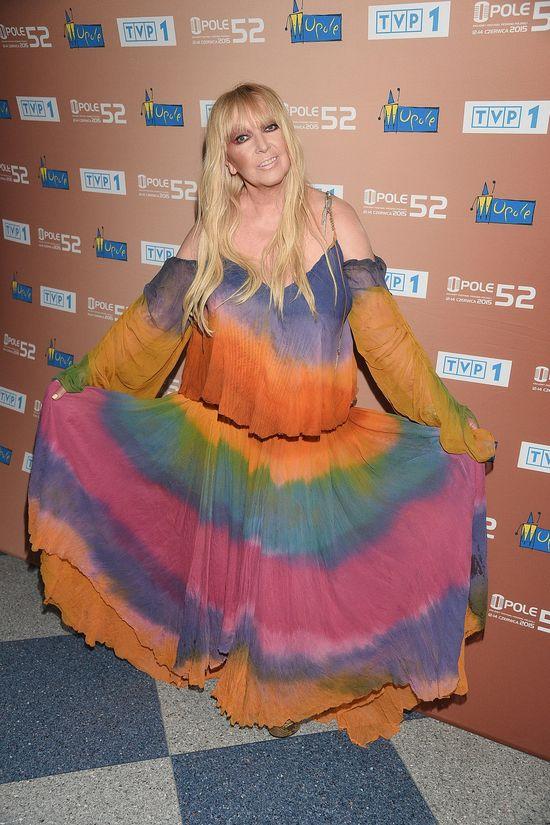 Marylę Rodowicz pomylono z.... Brigitte Bardot