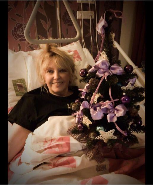 Maryla Rodowicz pokazała szpitalną sweet focię (FOTO)