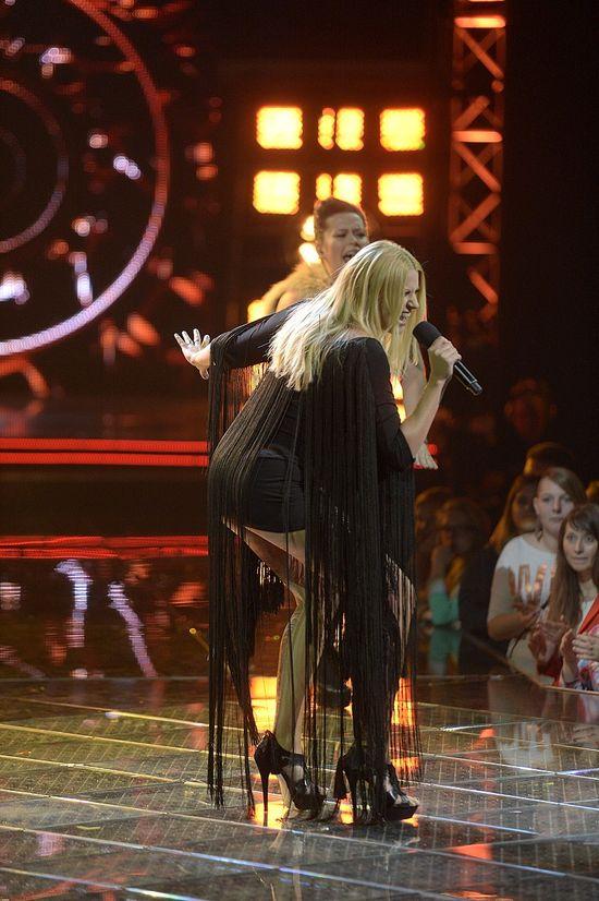 Ta jurorka The Voice of Poland pokazała za dużo? (FOTO)