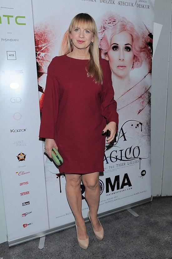Kto przyby� na premier� Sofia De Magico? (FOTO)