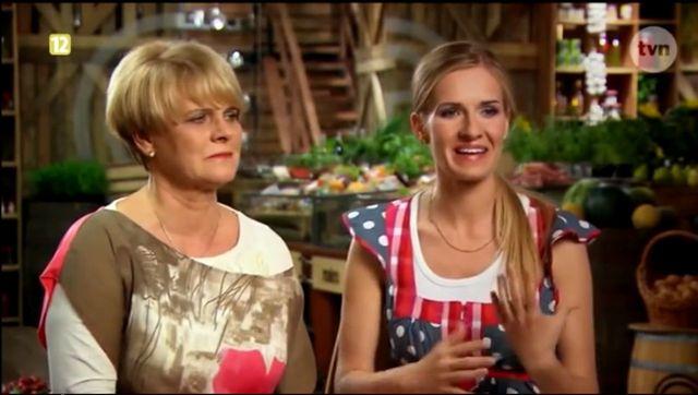 Mama do córki w MasterChefie: Jesteś najgorsza! (VIDEO)