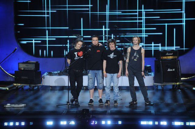 Znamy już pierwszych półfinalistów Must be the Music (FOTO)