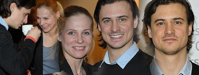 Mateusz Damięcki ma dziewczynę (FOTO)