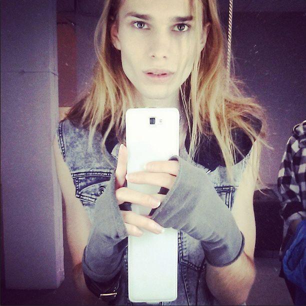 Mateusz Maga zmienił fryzurę (Instagram)