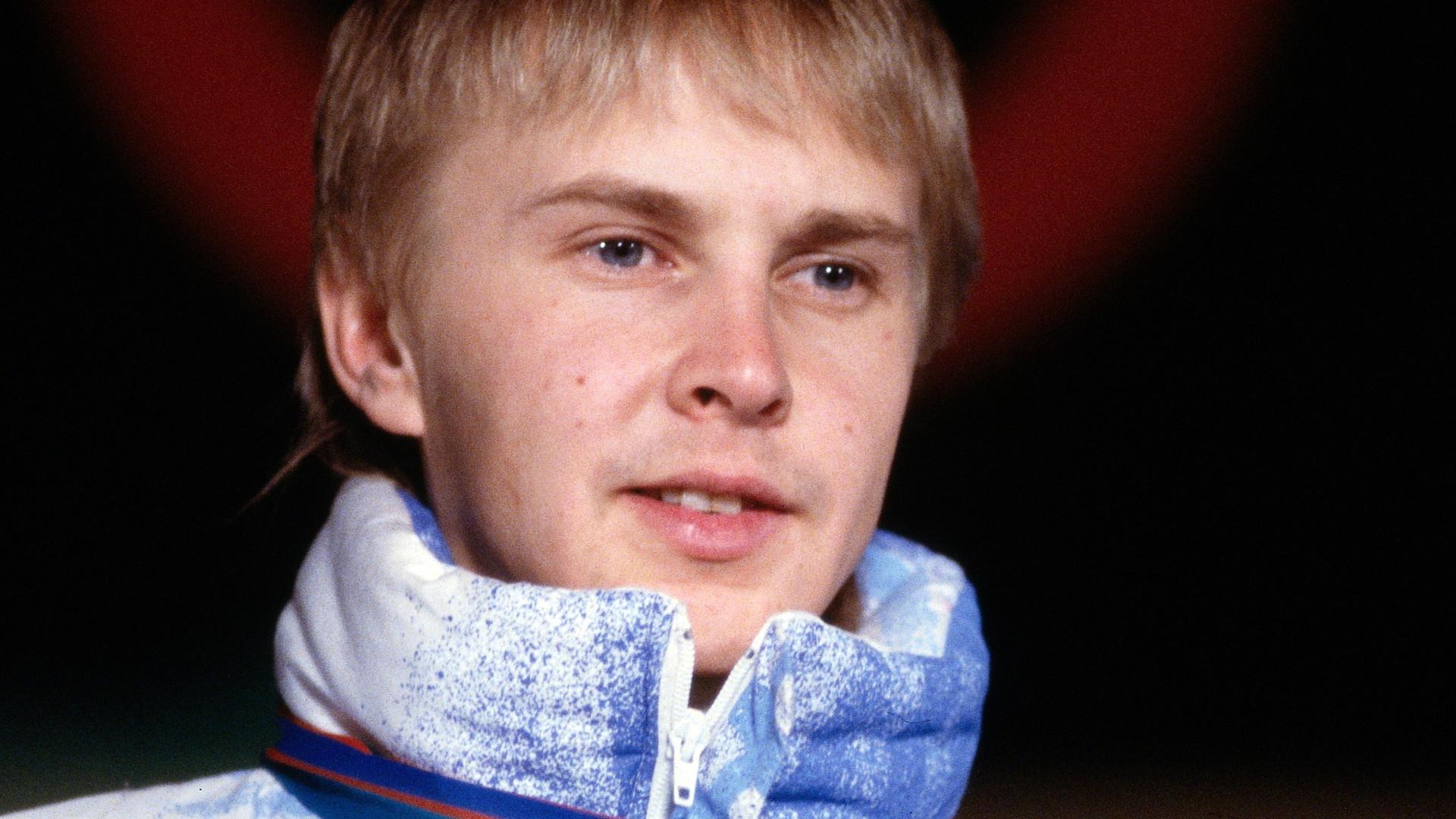 Zmarł Matti Nykaenen – legenda skoków narciarskich