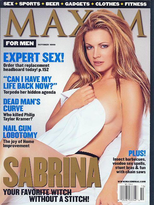 Melissa Joan Hart była naćpanda podszas sesji do Maxima!