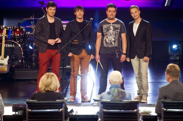 The Rookles, polscy Beatlesi, maj� wygran� MBTM w kieszeni?