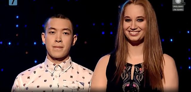 Katarzyna Świątczak i Dharni i K-Leah w finale MBTM