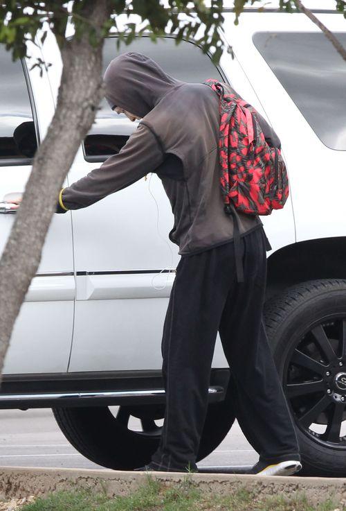 Matthew McConaughey i dalszy ciąg odchudzania (FOTO)