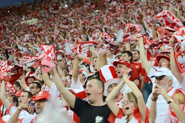 Dziś mecz Polska - Irlandia Północna