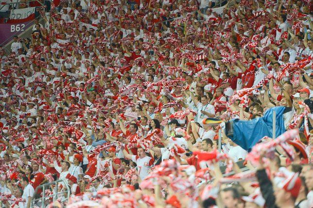 Dziś mecz Polska – Irlandia Północna