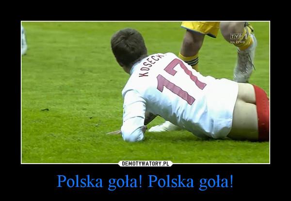 Jedynie Kosecki coś pokazał... (FOTO)