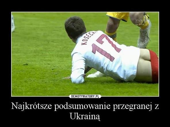 Jedynie Kosecki co� pokaza�... (FOTO)