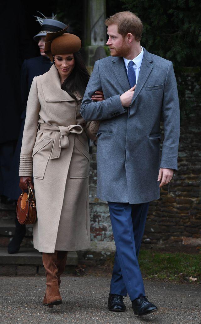 Oto dowód, że Meghan Markle ma OBSESJĘ na punkcie rodziny królewskiej