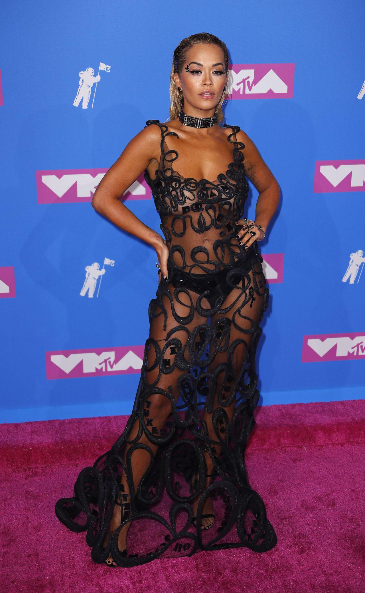 Rita Ora ma nowego PARTNERA! To znany gwiazdor