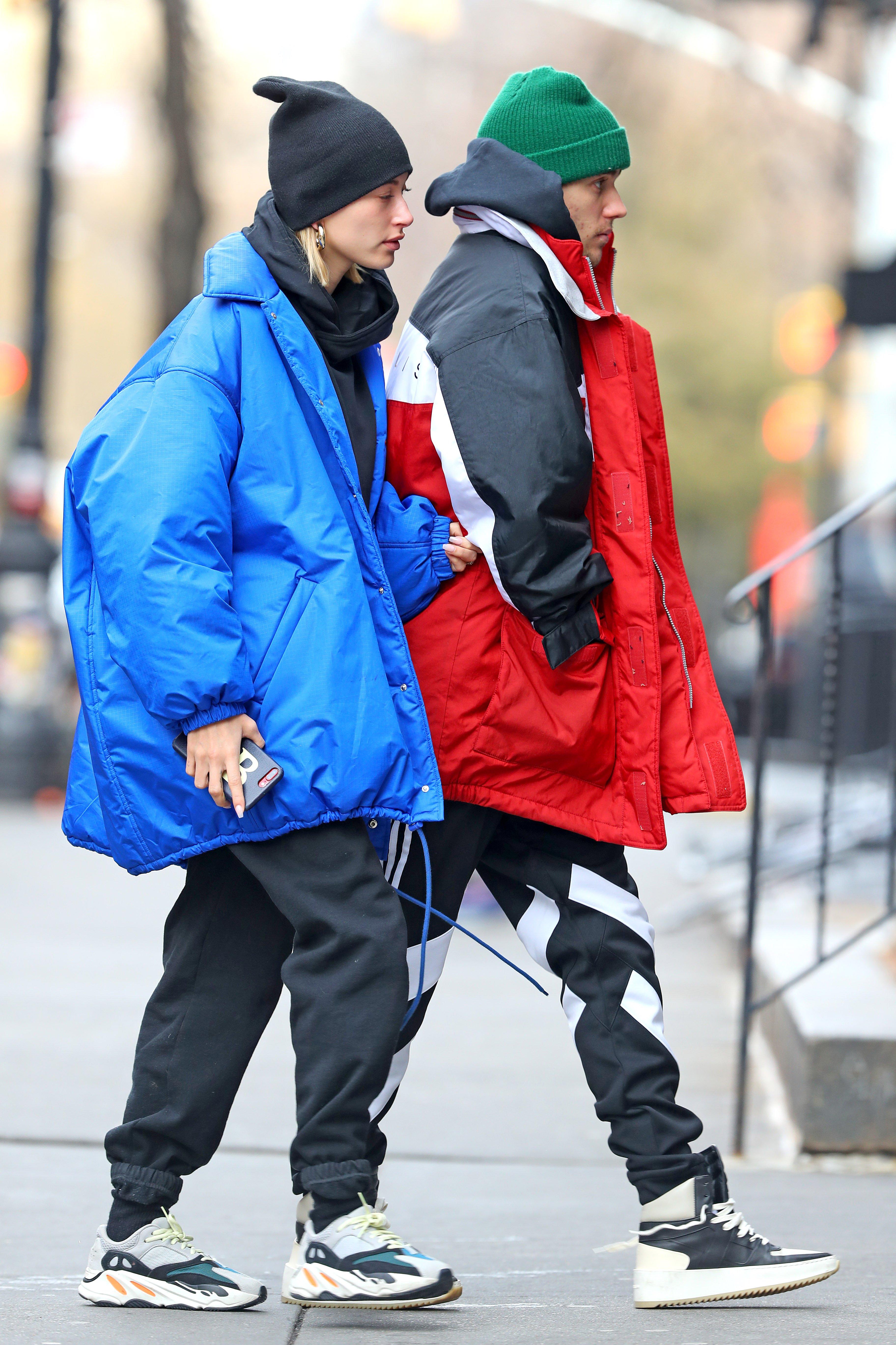 Hailey Bieber zażądała ROZWODU od Justina!