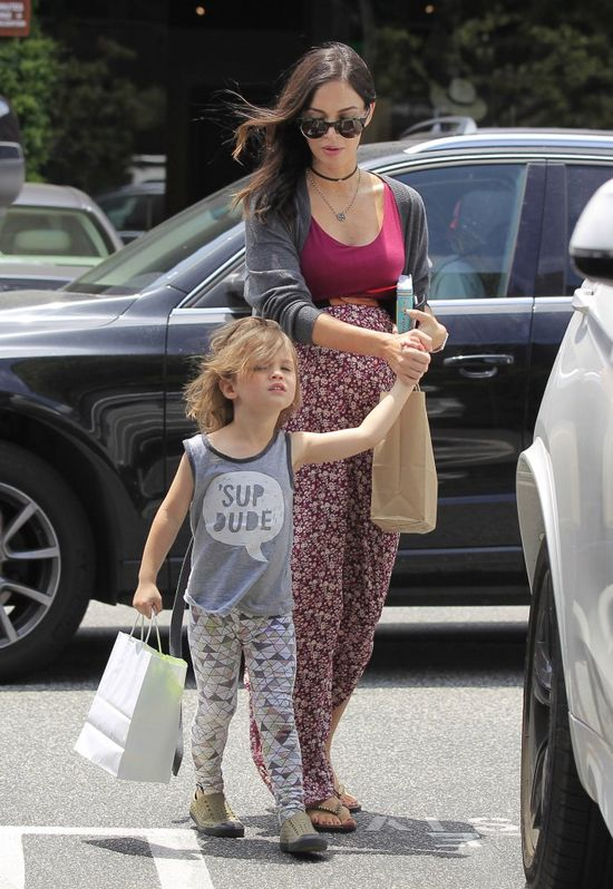 Megan Fox marzyła o córeczce. Czy w końcu spełni się jej marzenie?