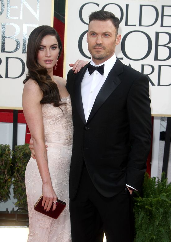Liam Hemsworth i Megan Fox są parą?