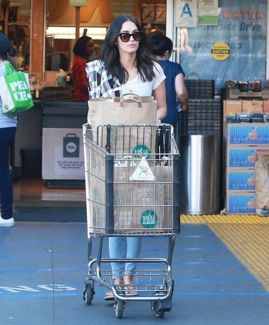 Megan Fox, jakiej nie znacie (FOTO)