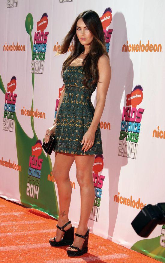 Megan Fox wcale nie miała zostać aktorką