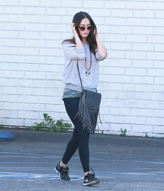 Megan Fox jest w trzeciej ciąży!