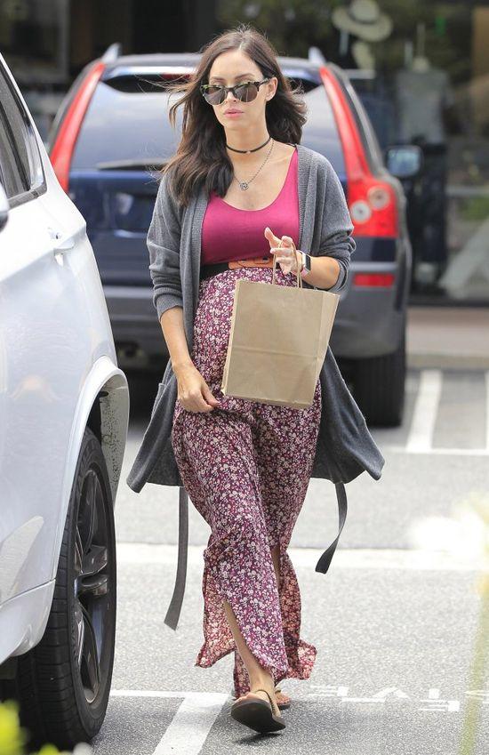 Megan Fox urodziła trzecie dziecko!