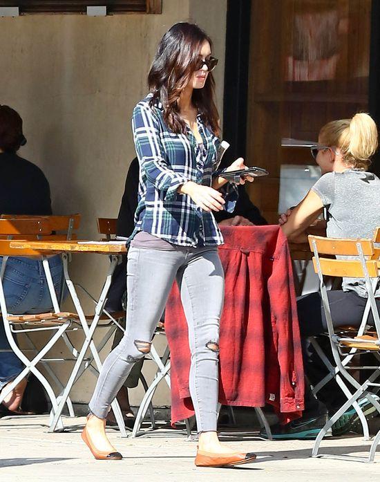 Megan Fox coraz drobniejsza (FOTO)