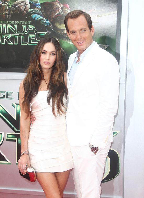 Po ciążowym brzuszku Megan Fox nie ma śladu (FOTO)