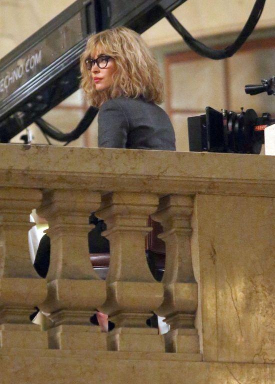 Co powiecie na Megan Fox w blond bobie? (FOTO)