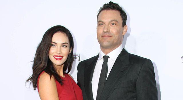 Brian Austin Green chce, żeby Megan Fox urodziła mu córkę?