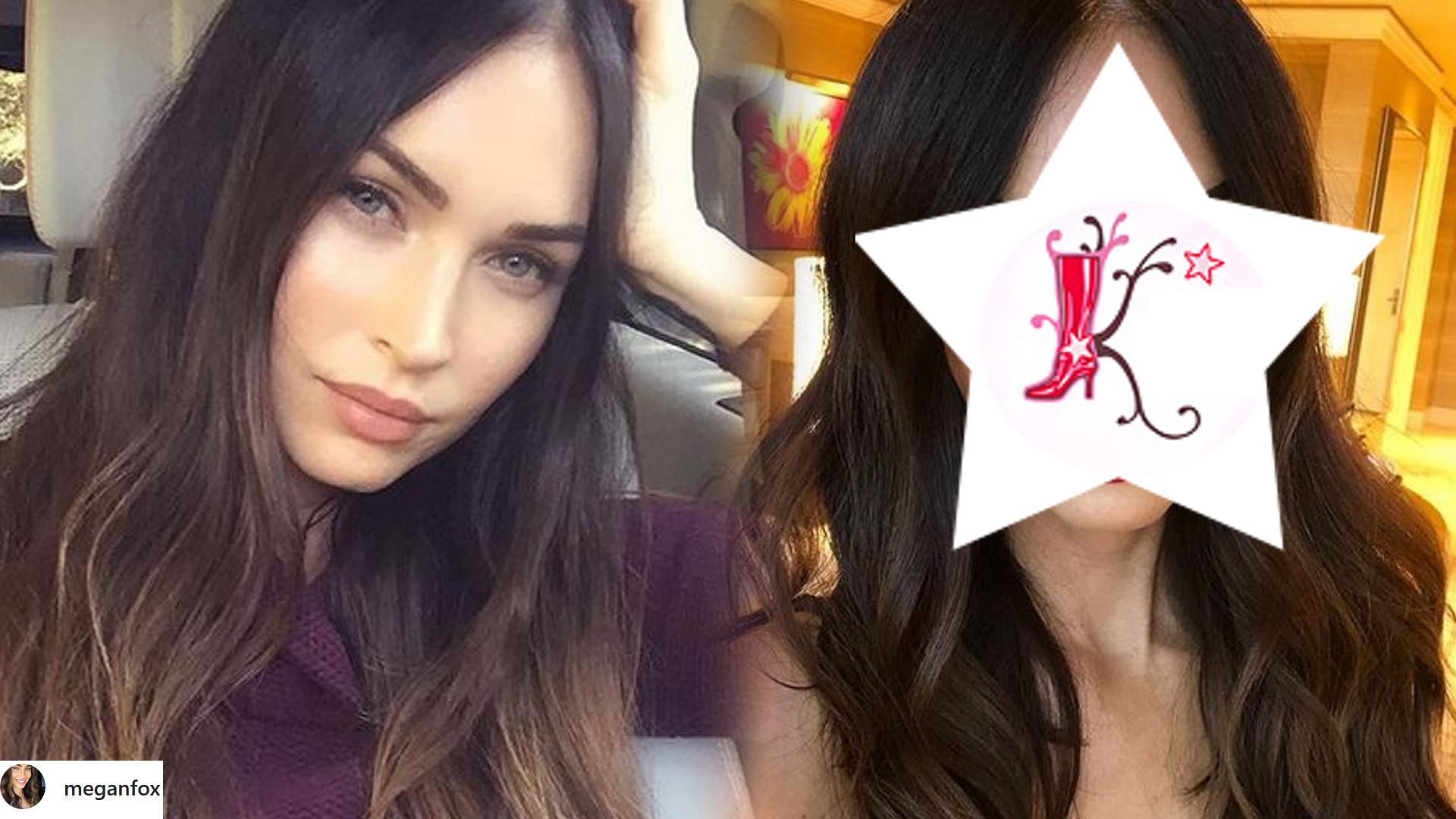 Fani są PRZERAŻENI tym, co się stało z TWARZĄ Megan Fox
