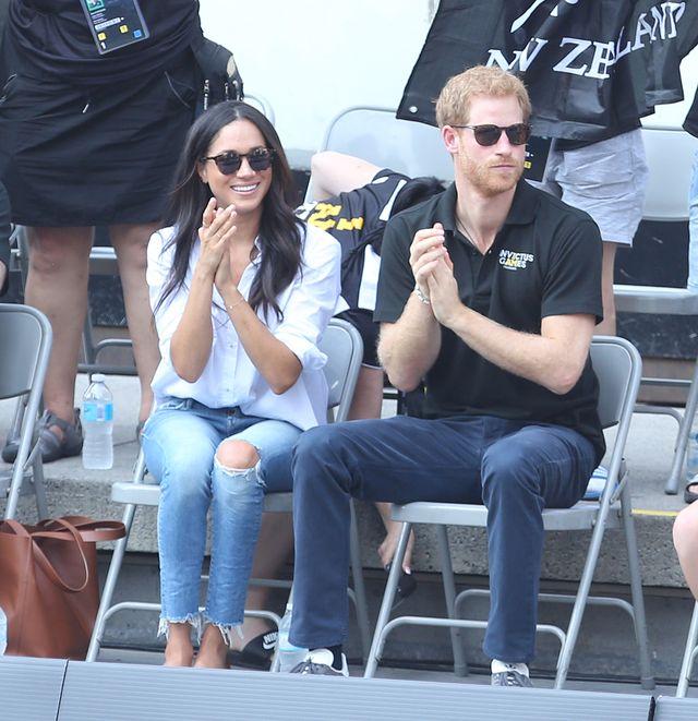 Wiemy, kiedy Meghan i Harry ogłoszą zaręczyny!