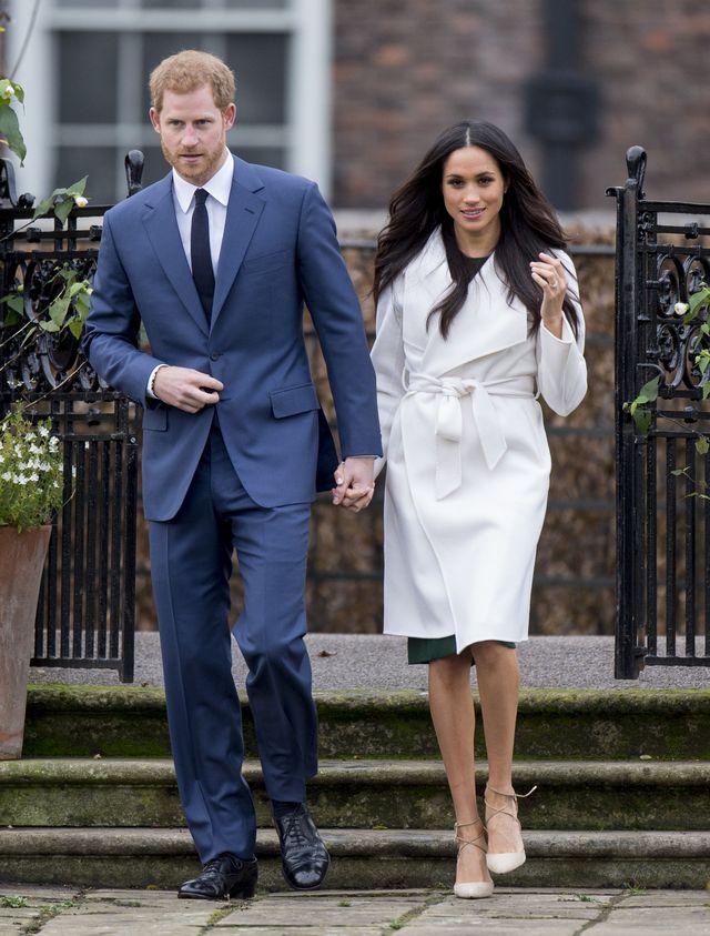 Rodzina Meghan Markle nie polubi księcia Harry'ego?