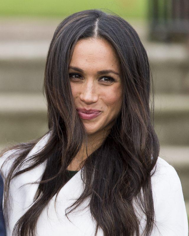 Meghan Markle wygląda równie dobrze jak księżna Kate? (ZDJĘCIA)