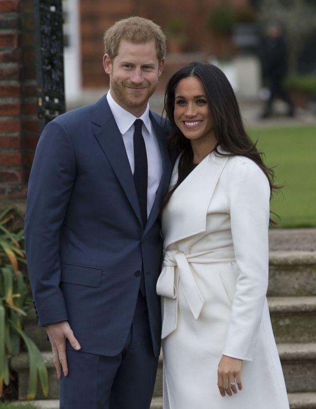 Wiemy, kto będzie druhną Meghan Markle na jej ślubie z księciem Harrym