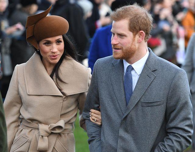 Miała je była dziewczyna księcia Harry'ego. Meghan chce teraz eksponować swoje