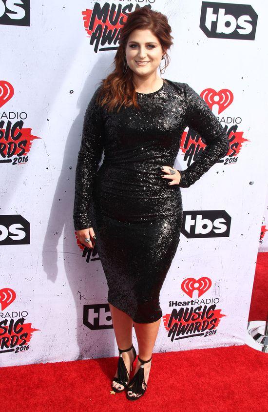 Gwiazdy na rozdaniu nagr�d iHeartRadio (FOTO)