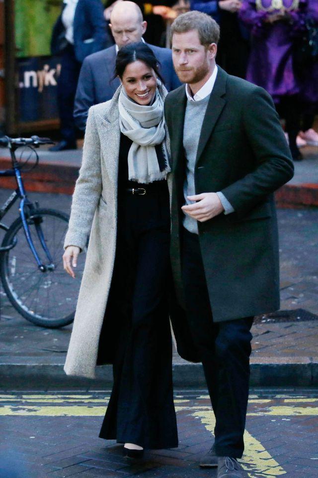 Znamy DOKŁADNĄ datę ślubu Meghan i Harry'ego
