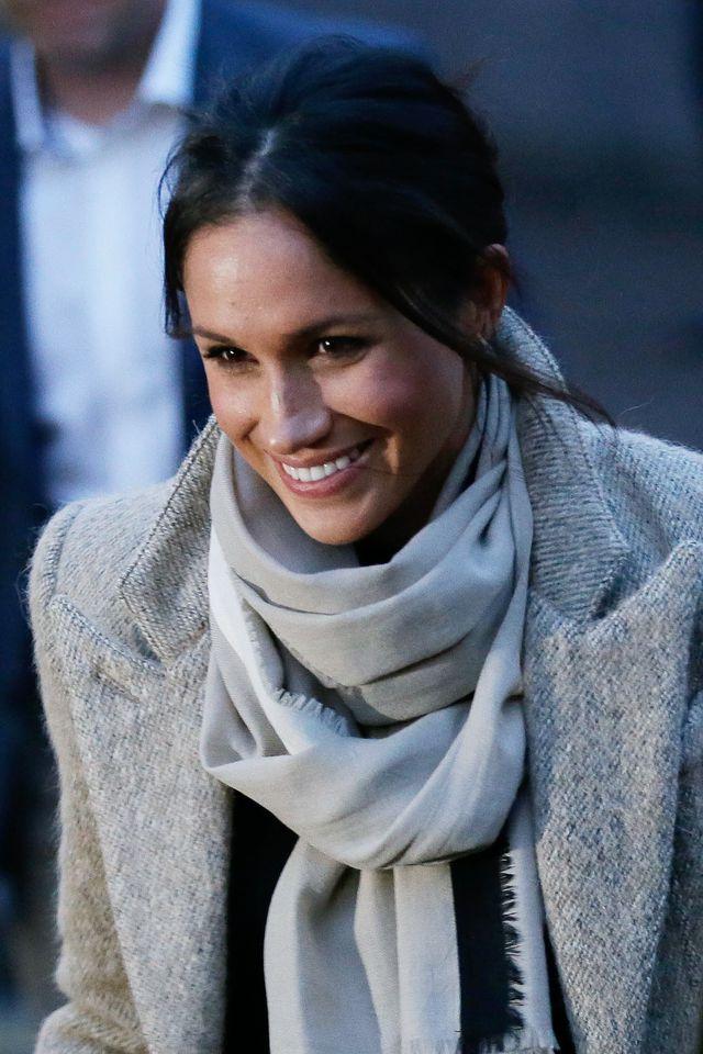 Kate Middleton ma DŁUG wdzięczności wobec Meghan Markle