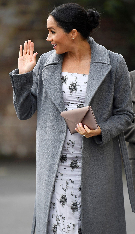 Księżna Kate PŁAKAŁA na urodzinach swojej matki