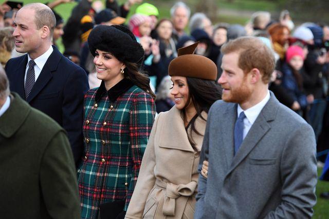 Tej zasady księżna Kate musi przestrzegać na ślubie Meghan i Harry'ego