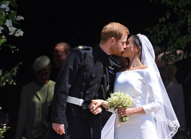 Co z miesiącem miodowym Meghan i Harry'ego? Musieli zmienić plany