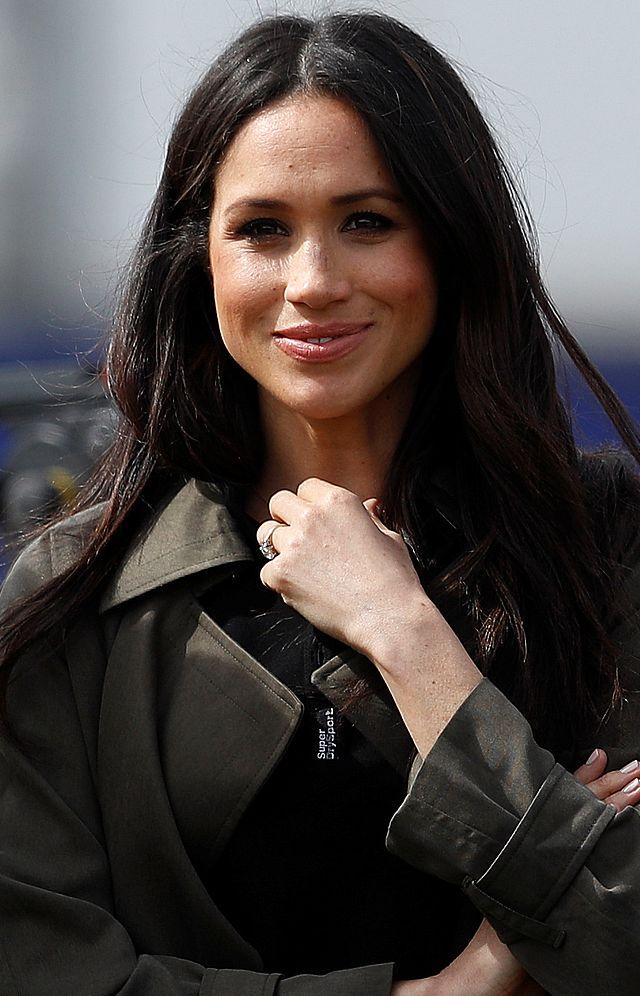 Znajomy Meghan Markle OSTRO o przyszłej księżnej: Zawsze była chciwa!